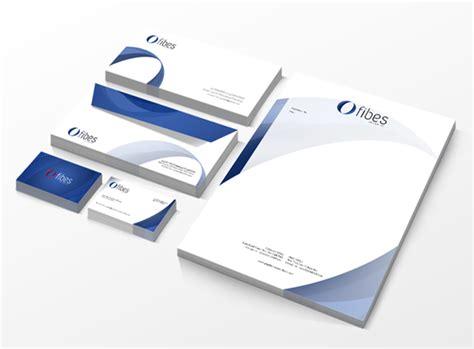 business card letterhead package envelope design xtreme websites