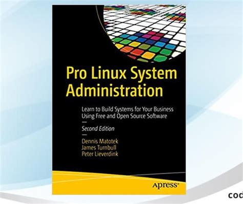 tutorial on linux system administration books archives code with c