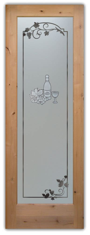 Pantry Doors With Glass Pantry Door Glass Sans Soucie Glass