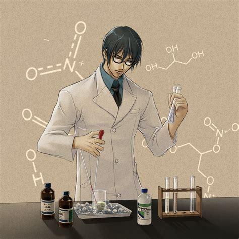 imagenes de quimica anime pixiv id 46670 image 630480 zerochan anime image board