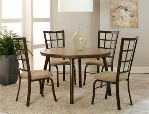 vision beige linen 5pc set d8775 545 kitchen dining