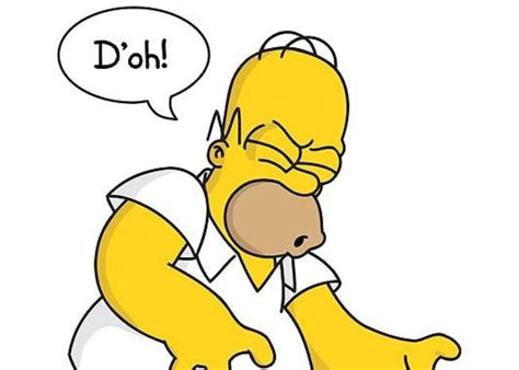 Doh On The Xbox The Simpsons Get Into Gaming by D Oh Homer Called A Republican By Sen Ted
