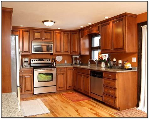oak kitchen design ideas kitchen designs with oak cabinets peenmedia