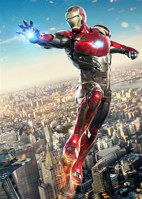 Heroes Marvel Cinematic Kaosraglan 4 iron marvel cinematic universe heroes wiki