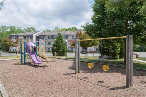 Garden Ridge Community Center by Southridge Woods Renovated Apt In Monmouth Junction Nj