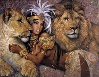 nubian african goddess of love it s a tribal thing bisanation