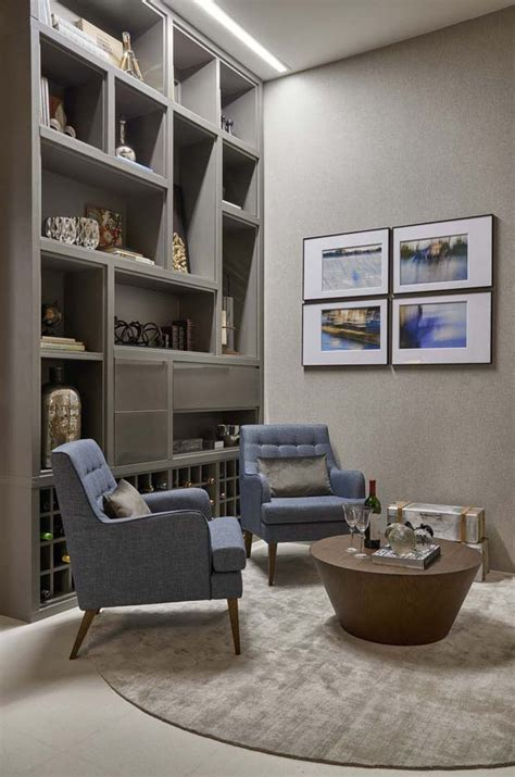 Bh G Home Designer 17 ambientes sopram novas ideias para o lar casa vogue
