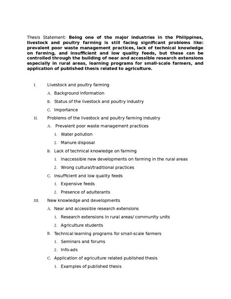 Modernisation Of Agriculture Essay by Essays On Agriculture Relective Essay Essay Writing Structure