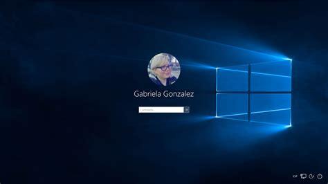 imagenes inicio sesion windows 10 usar cuenta online windows 10 sin contrase 241 a taringa