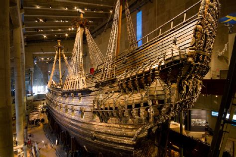 vasa ship museum the vasa museum stockholm