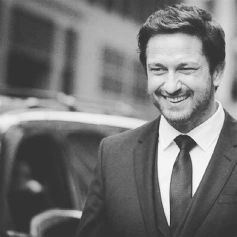 actor that looks like gerard butler this looks like an oldie the butler did it pinterest