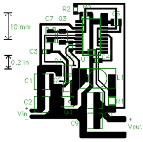 inductor placement pcb power inductor pcb layout 28 images a practical guide to high speed printed circuit board