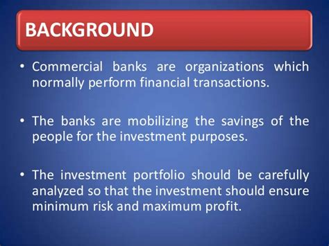 Investment Analysis And Portfolio Management Mba Notes by Investment Portfolio Analysis