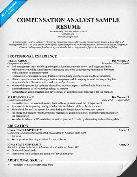 it analyst resume resume sle it support worksheet printables site