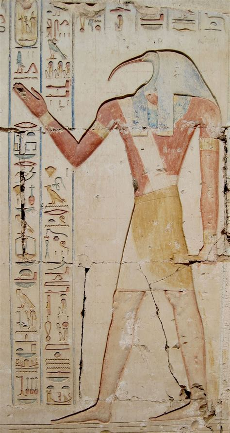 thoth wiktionary
