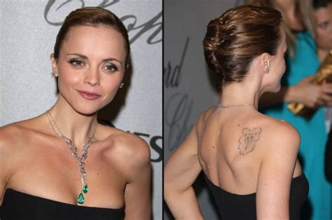 celebrity tattoo pics famous celebrity tattoos 56 pics picture 17