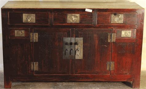 asian buffet furniture antique asian furniture buffet cabinet from china