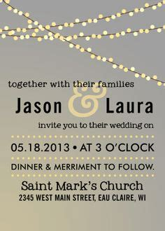 together with their families wedding invitation wedding invitations on wedding invitations