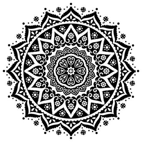 indian pattern tattoos tumblr indian art cerca con google gs pinterest black