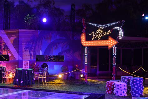 Bar Decor For Home by Festa Vegas Traz Decora 231 227 O Bem Colorida Com Cassino E