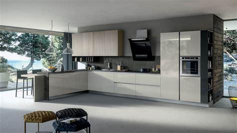 cucina moderna angolare cucine moderne ad angolo a trova la tua cucina