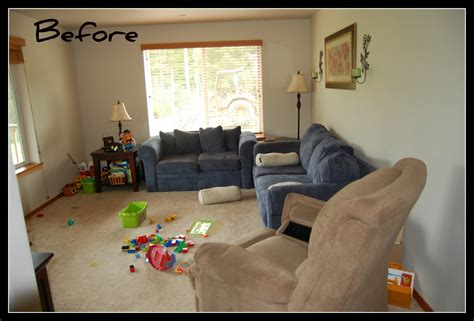 arranging furniture in a small living room ways to