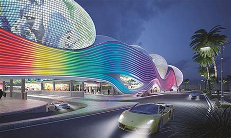 avenues phase 4 renderings 2:48am – everything kuwait