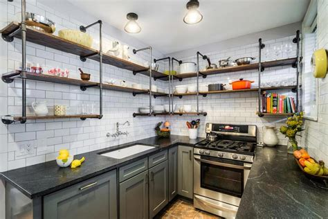 tips  styling kitchen design  neat  clean