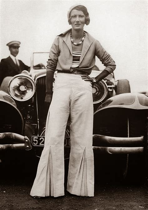 everyday women in their 30 vintage everyday women in trousers from 1930s 40s