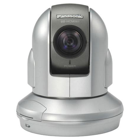panasonic bb hcm581a surveillance camera same day