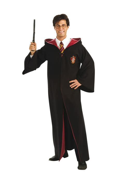harry potter costume costume harry potter adulte haut de gamme deguisement magic