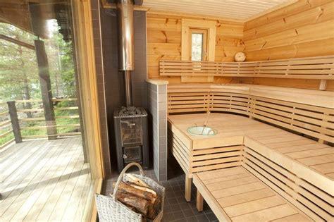 Modern House Blog sunhouse modern prefab includes finnish sauna tiny house