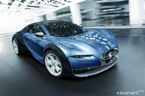 citroen survolt citroen survolt price pixshark com images