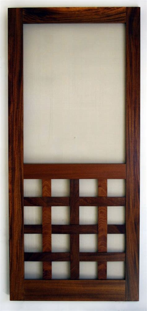 ideas  screen doors  pinterest front
