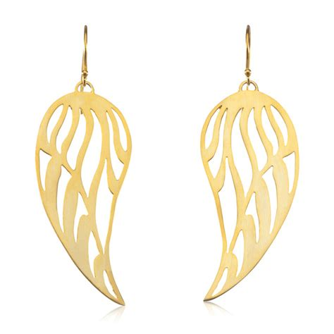 Wing Earrings wing earrings wing earrings ebay trendearrings