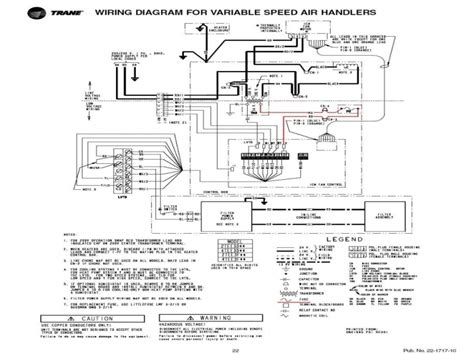 carrier air handler wiring diagram wiring diagram with