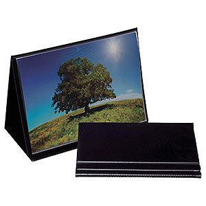 Clear Holderdisplay Book A4 20 Pocket Bantex display books cos complete office supplies