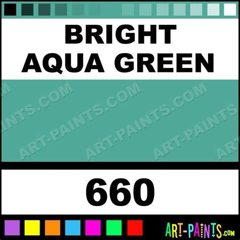 bright aqua green basics acrylic paints 660 bright aqua green paint bright aqua green color