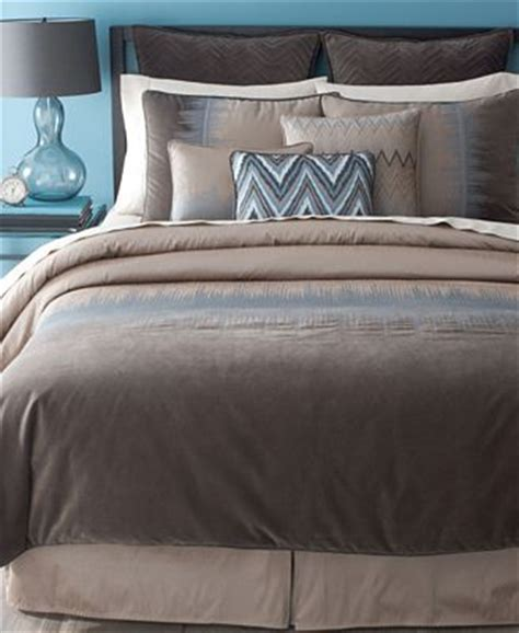 bryan keith bedding bryan keith bedding jackson 9 piece comforter sets bed in a bag bed bath macy s