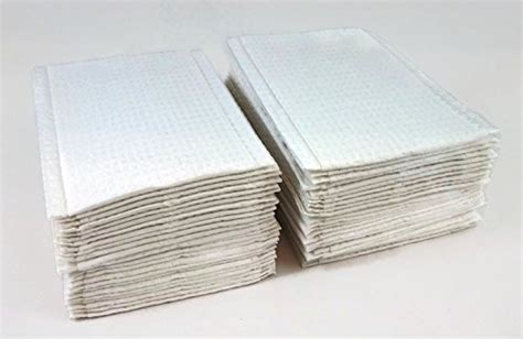 Disposable Changing Table Pads 21 Multi Use White Disposable Changing Table Liner Pads 50 Pack 13 In X 18 In