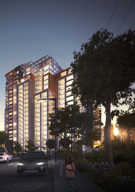 matumbato apartments upper hill