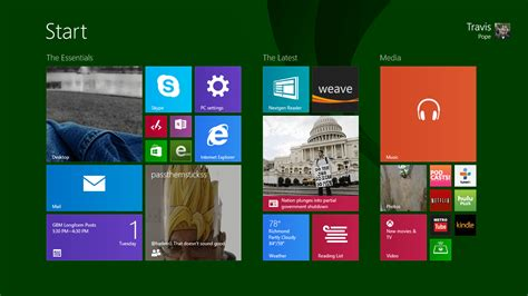 wallpaper for windows 8 1 start screen how to add a background to the start screen in windows 8 1