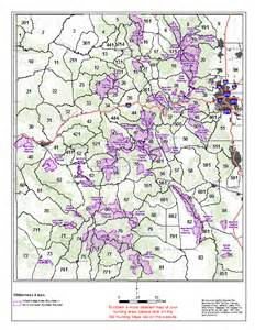 statewide elk maps start my hunt