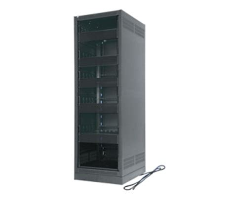 Middle Atlantic Racks by Middle Atlantic Erk 1825 Config 27u X 25 Quot D Factory Configured A V Rack Enclosure