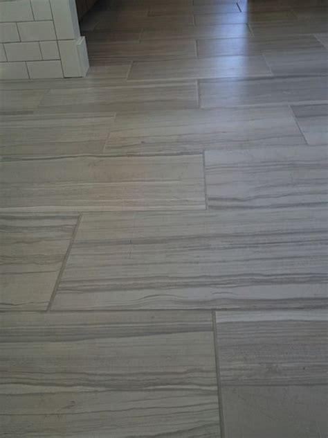 stratos 12 quot x 24 quot tile in brick or staggered pattern finishes floors walls ceilings and more
