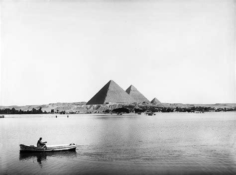 Gamis Amima Giza Black nature landscape architecture pyramids of