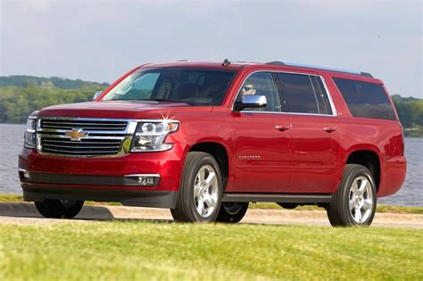 2014 chevrolet suburban lt 1500 4wd used 2016 chevrolet suburban for sale pricing features