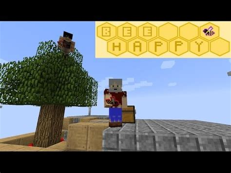 [ftb]bee happy modpack ep 9 tin bees, nether trip and more