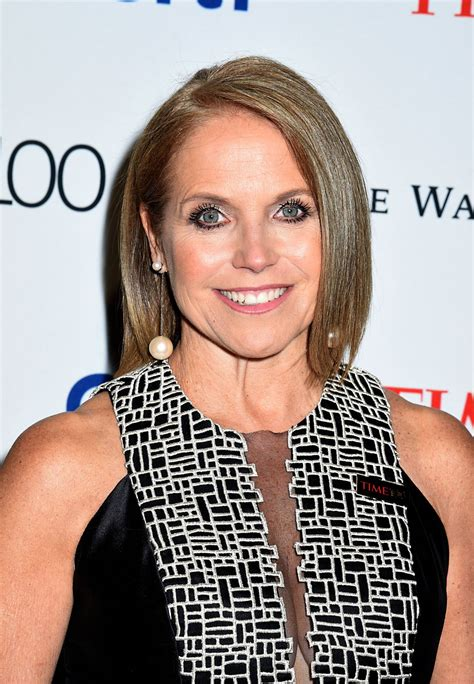 katie couric latest pics katie couric at 2017 time 100 gala in new york 04 25 2017