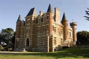 Chateau De Nessay St Briac by Panoramio Photo Of Briac Sur Mer Le Ch 226 Teau Du Nessay 233 Rig 233 En 1886